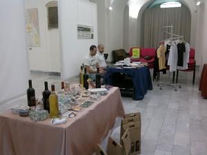 cooperative-sociali-di-Napoli-stand