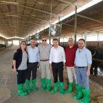 confcooperative -presso -fattorie garofalo
